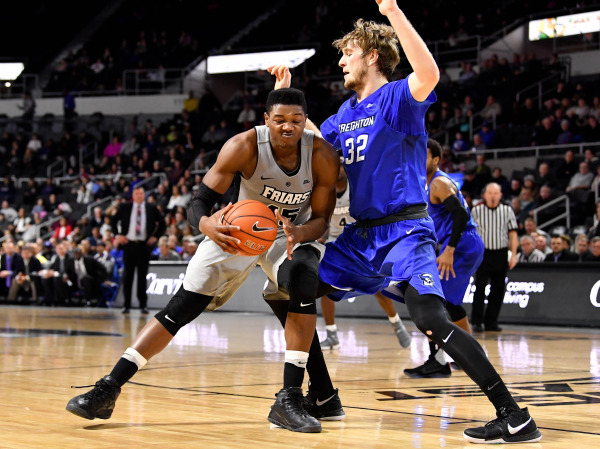 Game Preview- Friars @ Creighton 9pmFSN