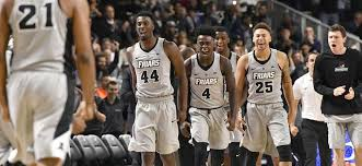 Game Preview: Xavier @ Friars 2/15/17 6:30FS1