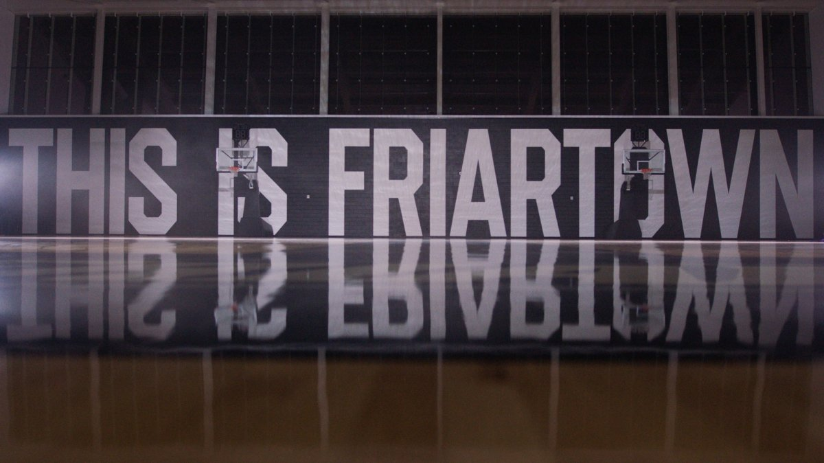 Friar Friday's: Big East Tournament or Bust