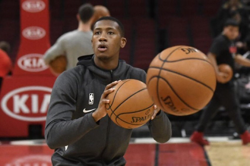 Kris Dunn Update: Signs 2-Year Deal With Hawks
