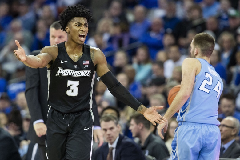 Creighton at Providence Preview