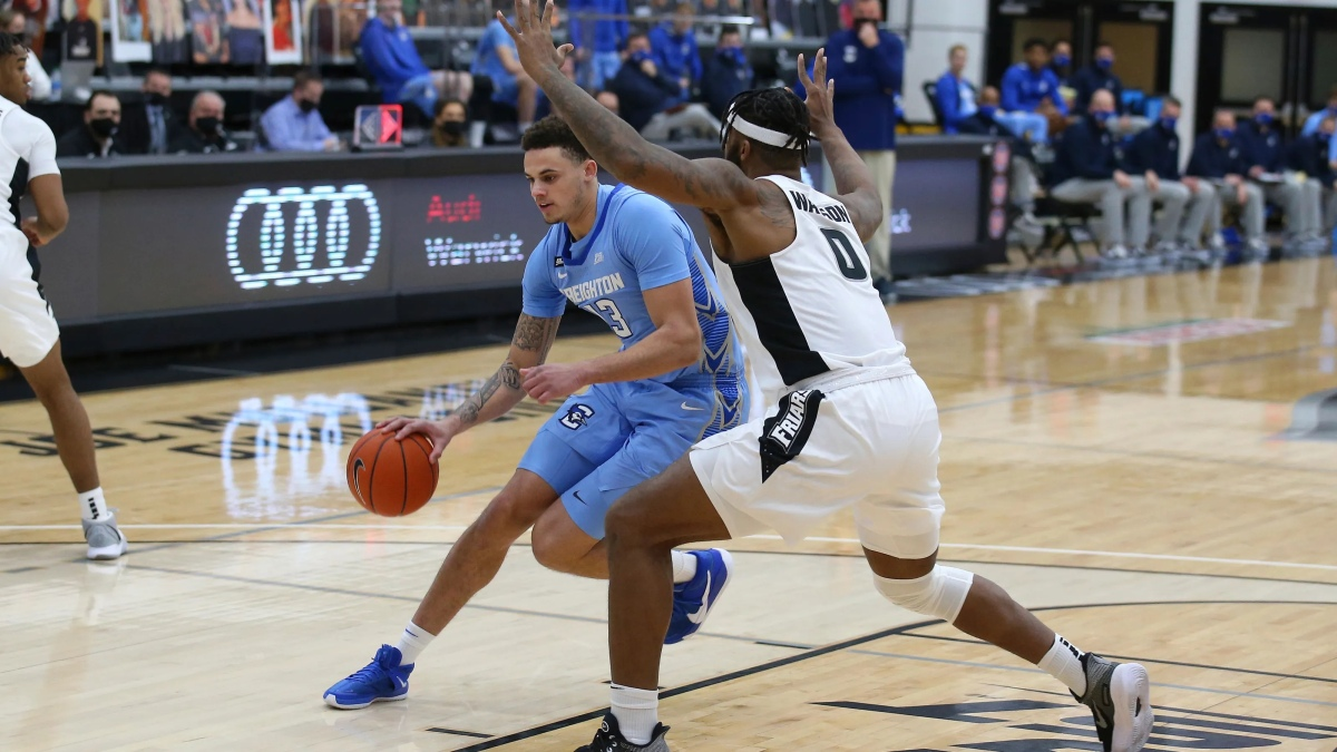 Providence – Creighton Game Preview – Round2