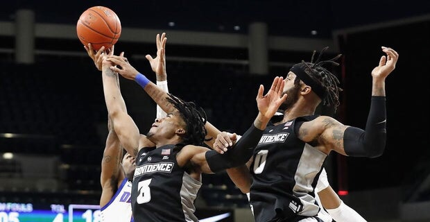 Providence Comfortably Wins against DePaul: Takeaways and Themes for Remainder of Season