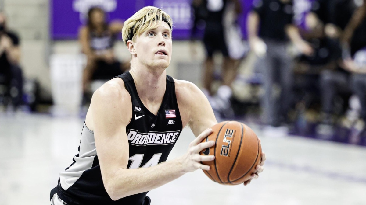 Noah Horchler Returns to Providence: Analyzing TheImpact